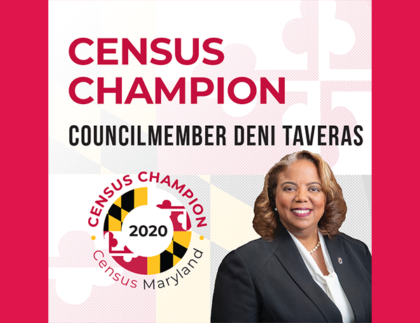 Click to see all Maryland Census Champions
